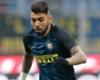 Gabigol 'very happy' at Inter despite Liverpool links