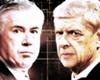 Focus : Ancelotti vs Wenger