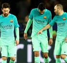 Gekrenkt Barça overweegt ander systeem