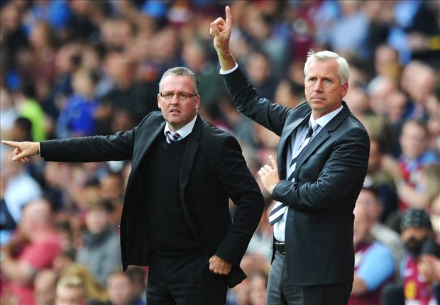Lack of Newcastle goals no concern for Pardew