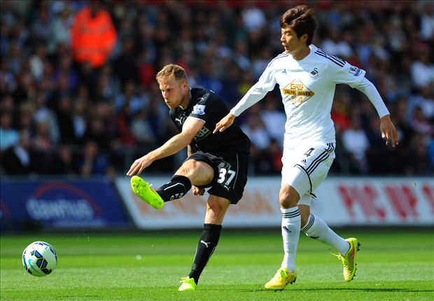 Monk hails resolute Swansea City