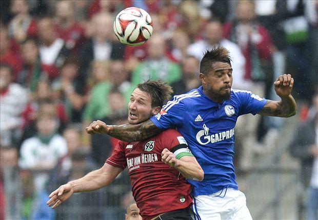 Huntelaar scoort, maar Schalke 04 verliest