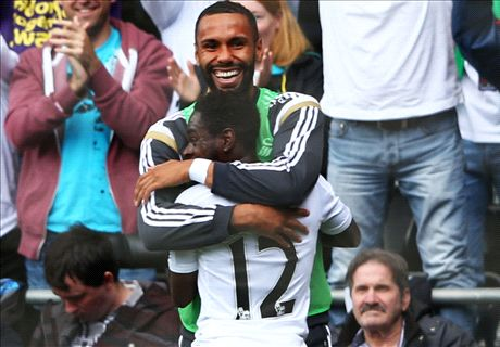 Match Report: Swansea 1-0 Burnley