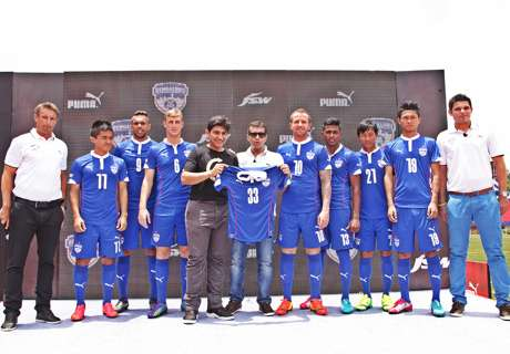 Bengaluru, EB AFC opponents revealed