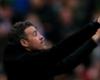 Long season ahead for Luis Enrique