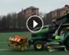 VÍDEO: El tractor de Mandzukic