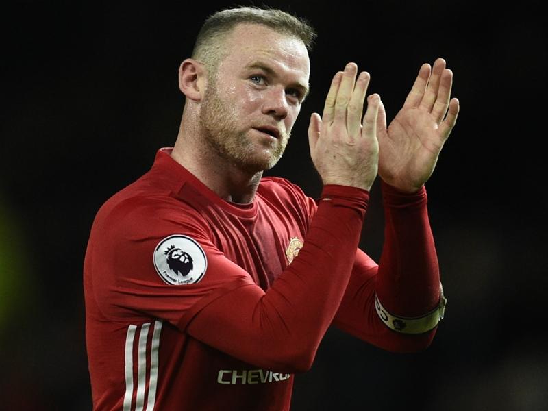 """Manchester United, Parker : """"Rooney doit partir mais rester en Premier League"""""""