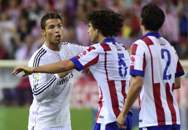 Real Madrid, quelle sanction pour Cristiano Ronaldo après son agression sur Godin ?