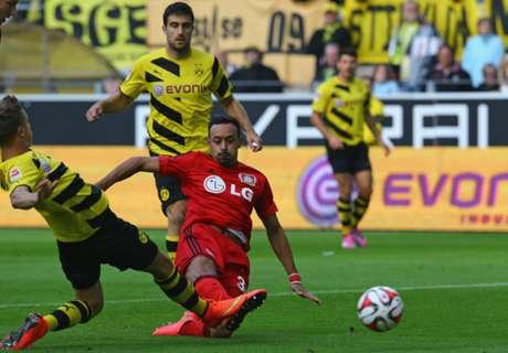 El gol más rápido de la Bundesliga