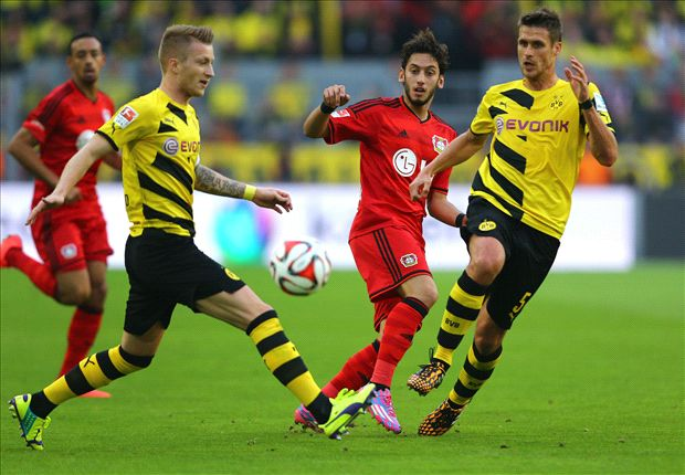 Reus will play for Dortmund for a long time, says Klopp