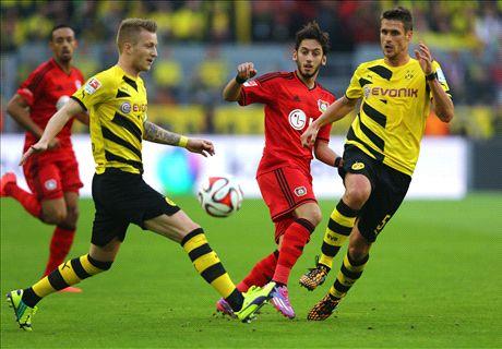 Klopp: Reus will not leave BVB