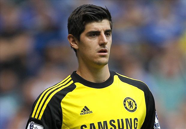 Premier League Team of the Week: Courtois & Lamela feature as Jovetic shines