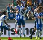 Laporan Pertandingan: Hertha Berlin 3-2 VfB Stuttgart