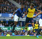 Giroud rescues point for Arsenal