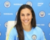 Lloyd leaves NWSL for Man City