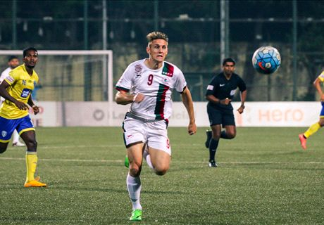 Mariners draw in Malé earning an away goal