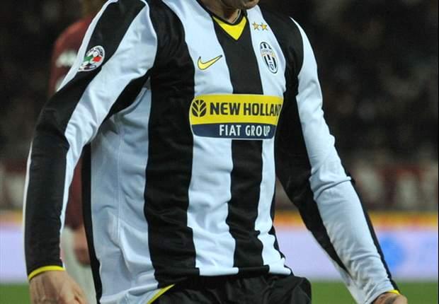 Juventus Weren't Thinking About Chelsea - Chiellini