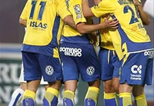 Villarreal B 1-4 Las Palmas: Demasiado castigo para un buen Villarreal B