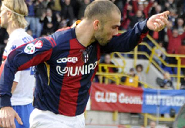 Bologna Knock Two Past Disappointing Genoa