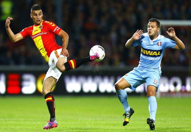 Go Ahead en Dordrecht in evenwicht