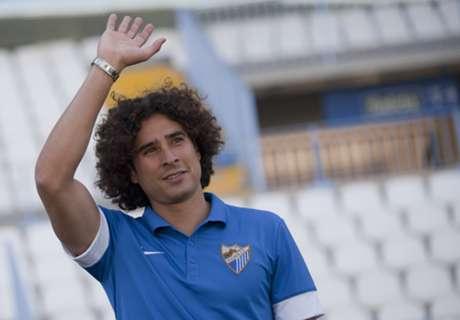 Report: Ochoa wants out of Malaga