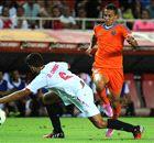 Player Ratings: Sevilla 1-1 Valencia