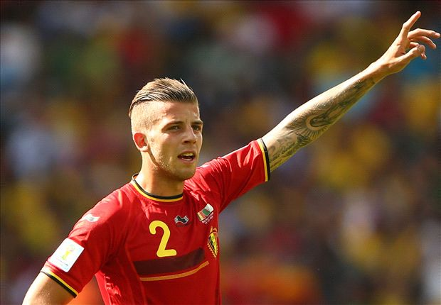 Official: Southampton loan Alderweireld from Atletico Madrid