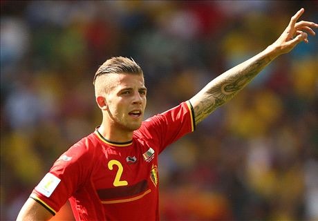Official: Southampton loan Alderweireld