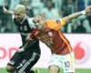 Ricardo Quaresma Wesley Sneijder Besiktas Galatasaray