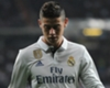 'James lacks personality for Madrid'