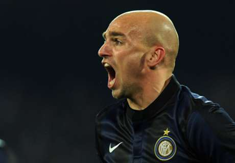 Transferts, Cambiasso s'engage à Leicester