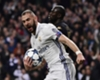 Benzema receives Cantona support