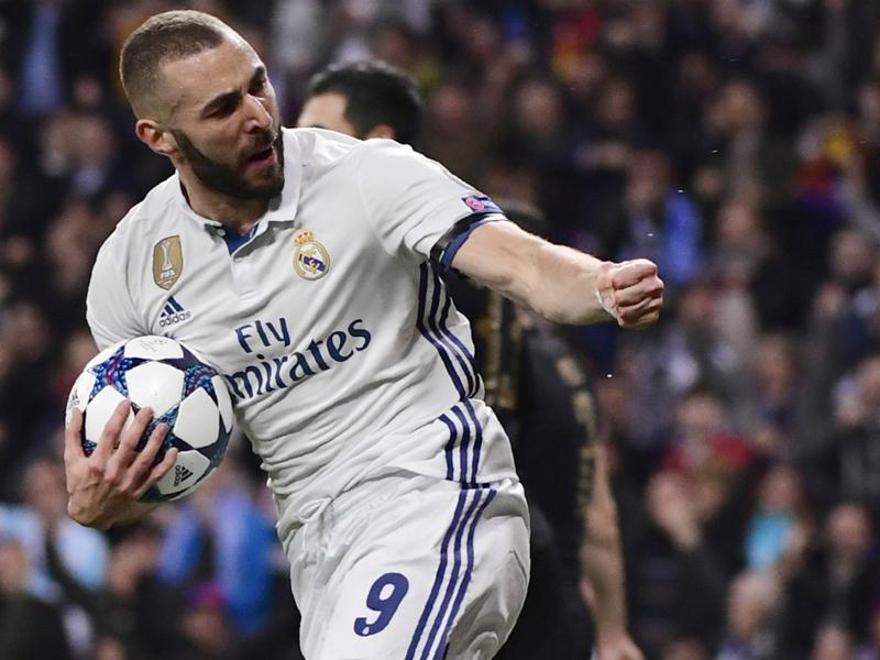 RUMEUR - Real Madrid, Benzema sur le départ vers l'AC Milan ?