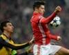 VIDEO - 'Lewa' schiet Bayern op 2-1