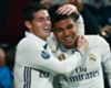 'I wanted to smash it' - Casemiro