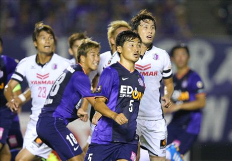 Match Report: Sanfrecce 0–0 Cerezo