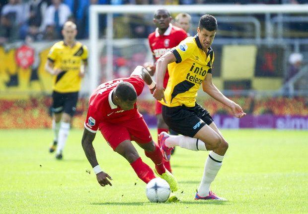 NAC krijgt wat het verdient tegen Twente