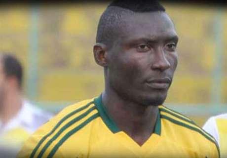 Algerian leagues suspended