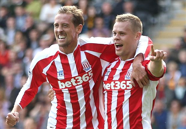 Hull City 1-1 Stoke City: Shawcross denies 10-man Tigers