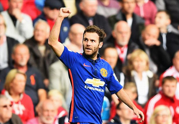 Sunderland 1-1 Manchester United: Van Gaal's men stutter against resolute Black Cats