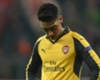 Ozil is missing Cazorla, says Wenger