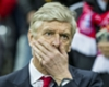 Wenger: 'It looked like we collapsed'