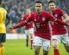 Ancelotti praises 'perfect' Thiago