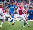 Match Report: Ajax 1-3 PSV