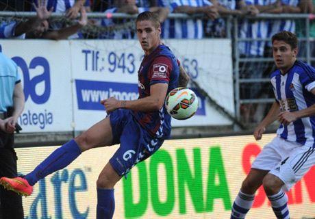 Derby sign Albentosa