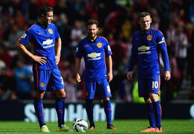 Van Persie confident Van Gaal's United will click