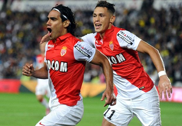 'An opportunity not to be missed' - Van Gaal on signing Falcao for Manchester United