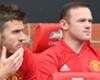 Rooney & Carrick Absen Lawan Saint-Etienne
