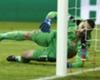 Dijebol Lima Gol, David Ospina Linglung