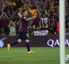 Luis Enrique: Messi best in the world
